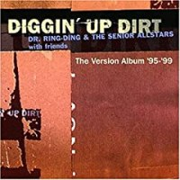 Diggin' Up Dirt DR. RING-DING & THE SENIOR ALL STARS