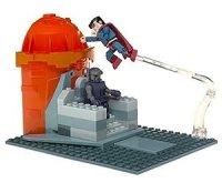 Amazon.com: Justice League Environment Set: Darkseid