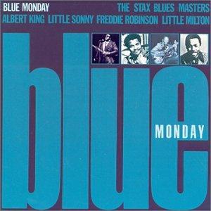 Stax Blues Masters - Blue Monday - Amazon.com Music