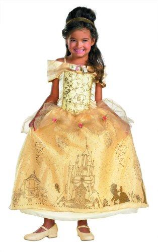 Beauty Beast Costumes - Belle