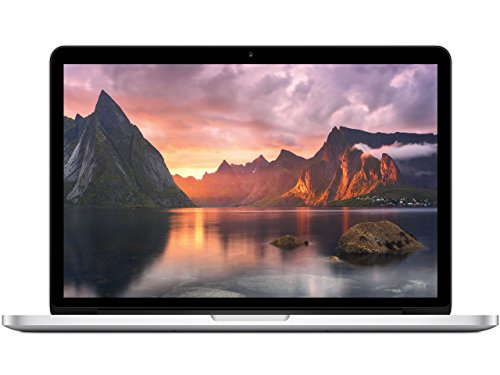 APPLE MacBook Pro with Retina Display (2.7GHz Dual Core i5/13.3インチ/8GB/256GB/Iris Graphics) MF840J/A