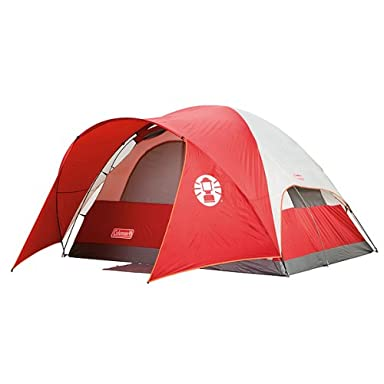 My new tent