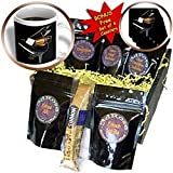 Piano - Grand Piano - Coffee Gift Baskets - Coffee Gift Basket