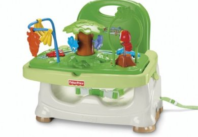 Fisher Price Space Saver High Chair Recall