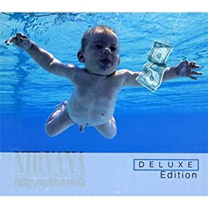 Nevermind (20th Anniversary Remastered Edition)