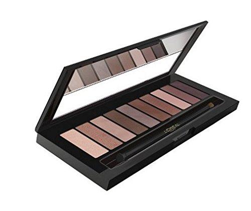 L'Oréal® Paris Pressed Powder Colour Riche La Palette (nude 2)