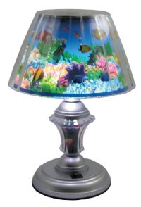 Discount 29% Rotating Tropical Fish Decorative Motion Lamp ...