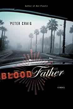 "Cover of ""Blood Father"""