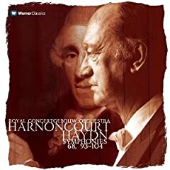 Haydn: Symphonies 68, 93-104