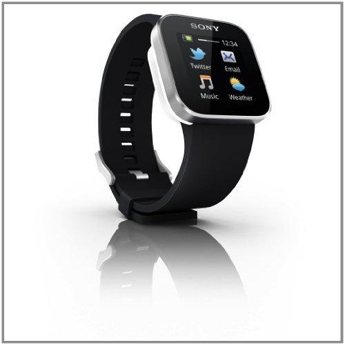 【国内正規品】Sony MN2SW SmartWatch for Android Phones
