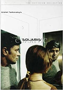 "Cover of ""Solaris - Criterion Collection&..."
