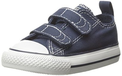 Converse-Infant-Chuck-Taylor-All-Star-V2-Ox-Shoes-Size-4-M-US-Toddler-Color-Athletic-NavyWhite