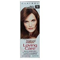 Amazon.com : Clairol Loving Care Hair Color Crme Lotion ...
