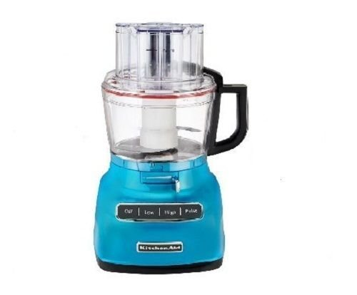 KitchenAid 9-Cup Food Processors