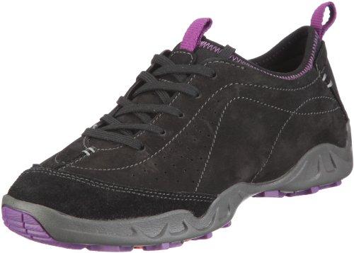 Ecco Sierra SL 851603, Damen, Sportschuhe, Schwarz (Black 51707), EU 40