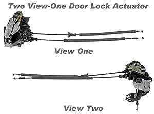 Amazon.com: APDTY 048157 Door Lock Actuator,One Integrated