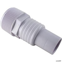 Amazon.com: Pentair 510166 White Hose Adapter Replacement ...