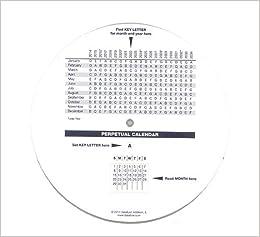 Scheduling Wheel Chart: Builder's Book Inc., Datalizer