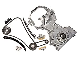 Amazon.com: Evergreen TK3040OP Timing Chain Kit, and Oil