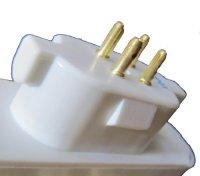 New FML27/65K 27Watt 4 Pins Quad Tube Compact Fluorescent ...