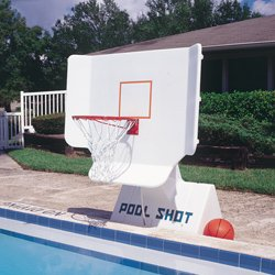 Pool Shot Varsity Water Basketball (EA)