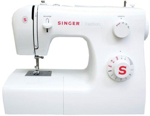 SINGER シンガー 電動ミシン 【Tradition】 SN-520