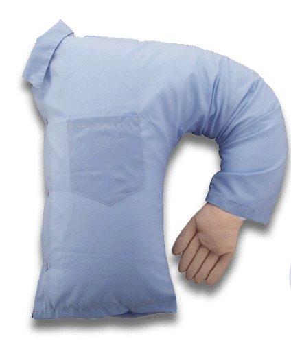 Great Wall boyfriend pillow (Sky blue) at Shop Ireland