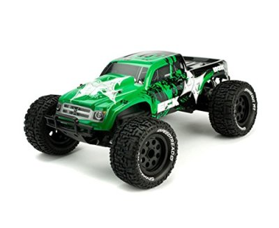ECX-Ruckus-110-2WD-24GHz-RTR-Electric-RC-Monster-Truck