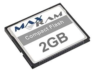 Amazon.com: 2 GB Compact Flash memory Card for Canon