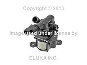 Amazon.com: BMW OEM Heater Control Water Valve E31 E32 E34