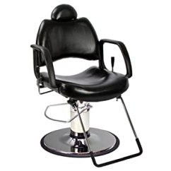 Keller Barber Chair Amazon Uk Recliner Covers Amazon.com : All Purpose Hydraulic Styling Threading Health And Personal ...