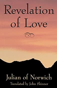 "Cover of ""Revelation of Love"""