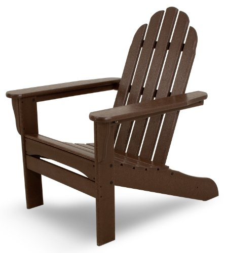 Resin Adirondack Chairs A Comfy and Durable Alternative
