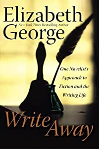 "Cover of ""Write Away: One Novelist's Appr..."