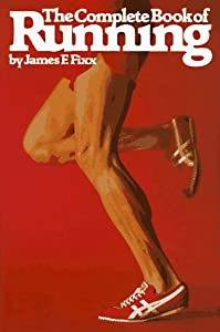 "Cover of ""The Complete Book of Running"""