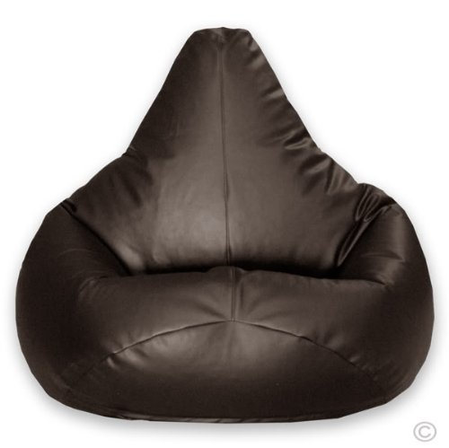 bean bag chairs amazon baby high chair cover hi-bagz gaming - faux leather bags for adults and kids by hi-bagz® the ...
