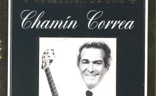 Chamin Correa Coleccion De Oro Amazon Music