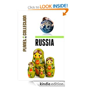 Russia: Picture Book (Educational Children's Books Collection) - Level 2 (Planet Collection)