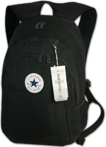 converse schulrucksack authentic backpack notebook. Black Bedroom Furniture Sets. Home Design Ideas