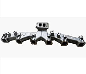 Amazon.com: Exhaust manifold 3917700 Cummins diesel engine