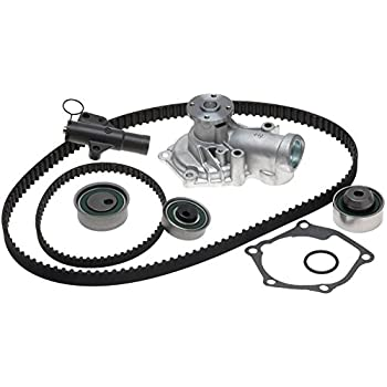 !Feature Gates TCKWP340 Timing Belt Component Kit with