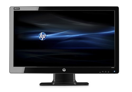 HP 2511x 25-Inch LED Monitor - Black