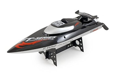 FT012-24Ghz-18-HIGH-SPEED-RC-Remote-Radio-Control-Racing-Boat-Max-Speed-28-MPH-45-kmh-w-Capsize-Recovery