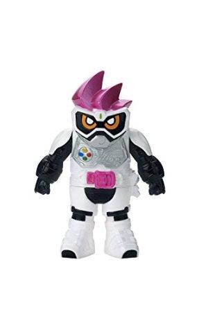 仮面ライダーエグゼイド ライダーヒーローシリーズ02 仮面ライダーエグゼイド アクションゲーマー レベル1