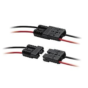 Amazon.com : Minn Kota MKR-20 Trolling Motor Plug : Sports