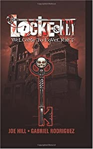 "Cover of ""Locke & Key: Welcome to Lovecra..."