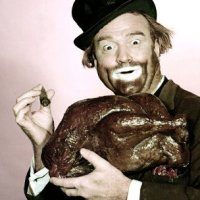 Red Skelton on Thanksgiving