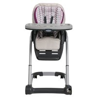 Graco Blossom 4-in-1 Convertible High Chair Seating System ...