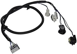 Amazon.com: Genuine GM 16531401 Tail Lamp Wiring Harness