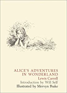 "Cover of ""Alice's Adventures in Wonderlan..."